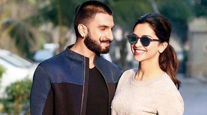 Deepika Padukone, Ranveer Singh to tie the knot on November 10: report