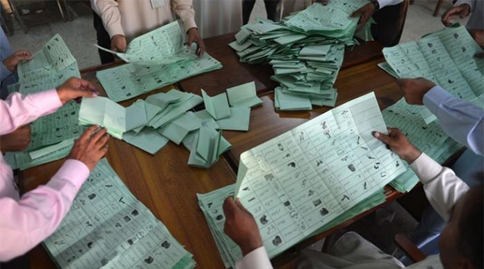 Over 2,700 contesting elections face charges