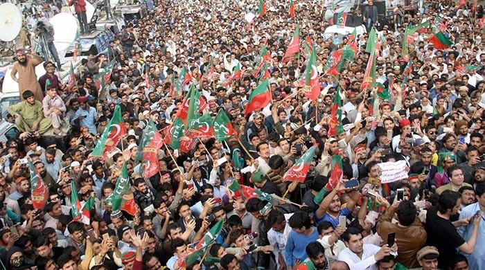 Is the PTI on track to win Karachi?