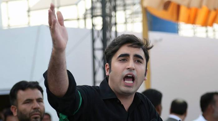 Sindh's 'political mosquitoes' will continue to be defeated: Bilawal