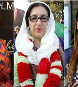 Bakhtawar laments no consent sought from heirs on Benazir's biopic
