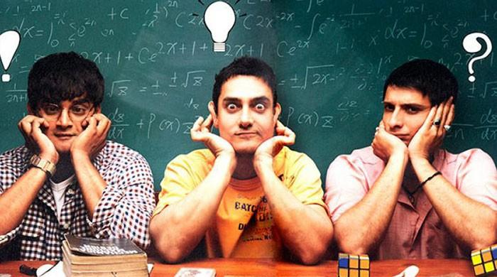 '3 Idiots' sequel on the cards, says director