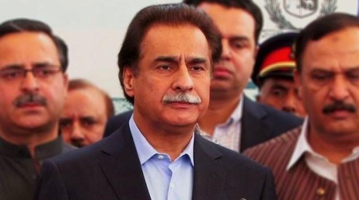 Alleging bias towards PTI, Ayaz Sadiq demands removal of NA-129 RO