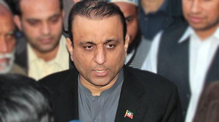 PTI's Aleem Khan owns assets worth over Rs918 million