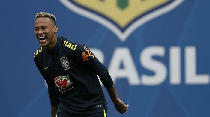 Spotlight on Neymar as Brazil aim to find form