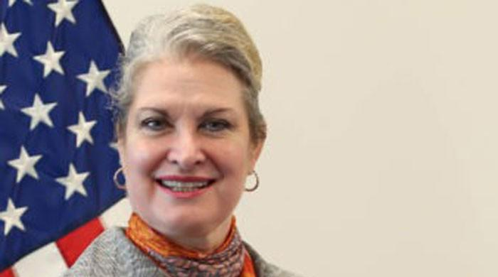 Joanne Wagner takes charge as US Consul General in Karachi
