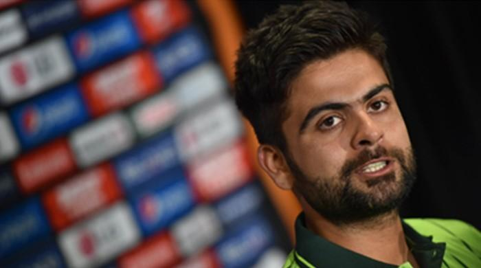 Shehzad dropped as PCB announces T20I squad for triangular series