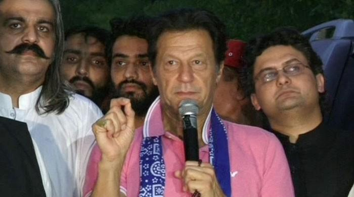 Will take final decision on party tickets in three days, says Imran
