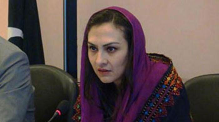 Caretaker govt decides to remove Marvi Memon as BISP chief: sources
