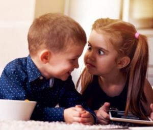 Close sibling bonds may protect against harm of family conflict