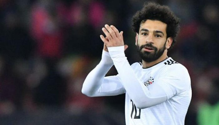 FIFA WORLD CUP Chechnya leader grants Salah honorary citizenship