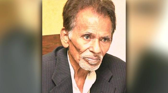 'Jaag Raha Hai Pakistan' singer Taj Multani dies of cancer at 74