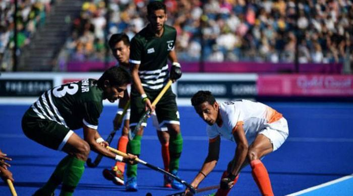 Hockey Champions Trophy: India beat Pakistan by 4-0