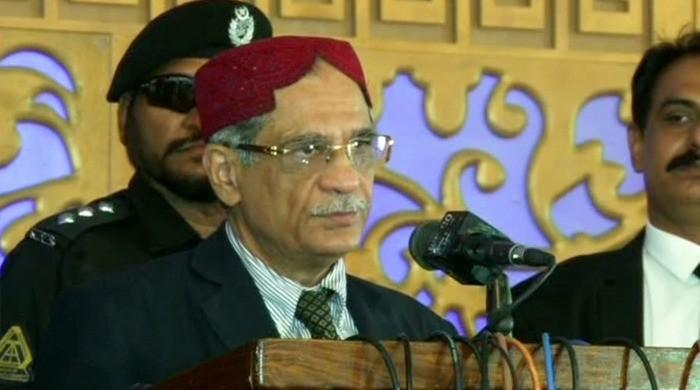 CJP says judiciary won't stay silent on rights of citizens