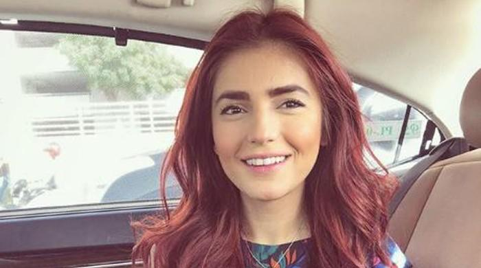 Wanted to be known as more than just a pretty face: Momina Mustehsan