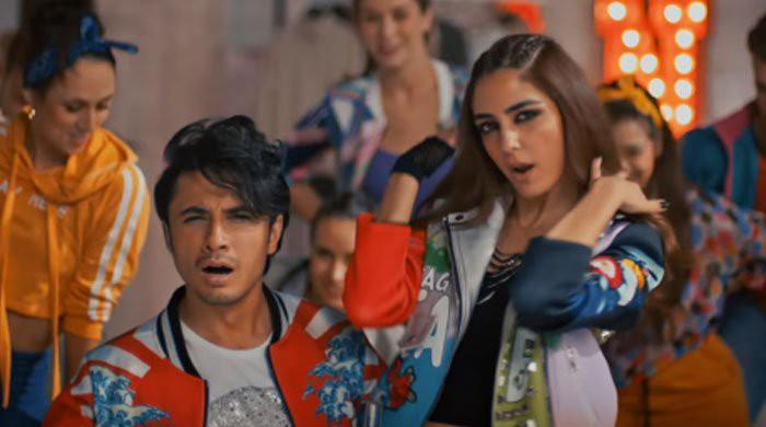 Teefa in Trouble's first song takes social media by storm