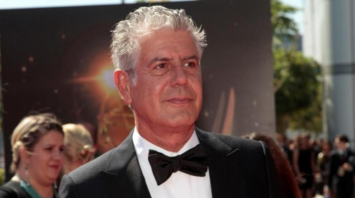 No drugs in celebrity chef Bourdain's body when he died: prosecutor