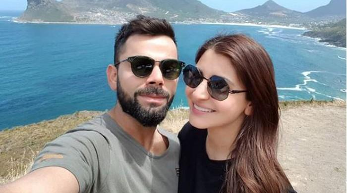 Anushka Sharma, Virat Kohli served legal notice by man scolded in viral video