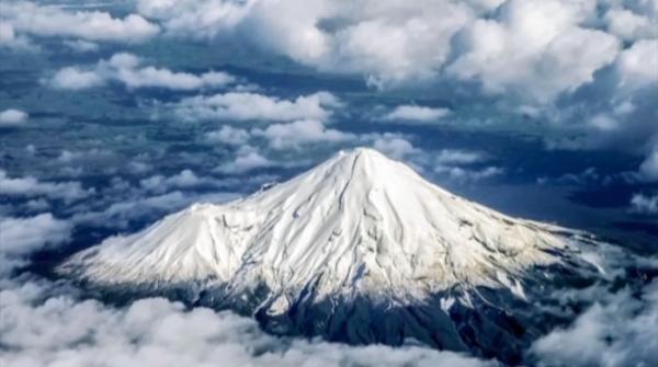 New Zealand's Mount Taranaki to get 'living person' status