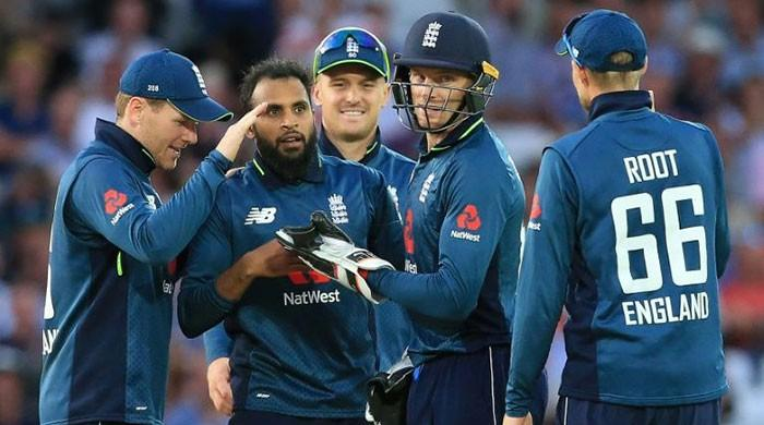Adil Rashid believes England can beat full-strength Australia