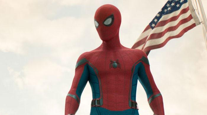 Tom Holland leaks title for 'Spider-Man: Homecoming' sequel