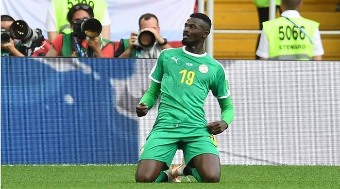 Racist tweet could inspire Senegal in World Cup showdown