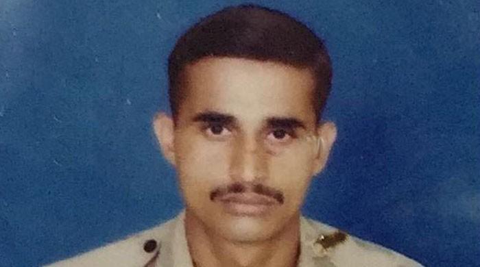 Sepoy martyred in cross-border attack in North Waziristan: DG ISPR