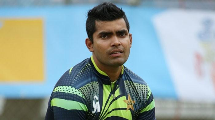 ICC investigates Umar Akmal's claim of being approached by bookies
