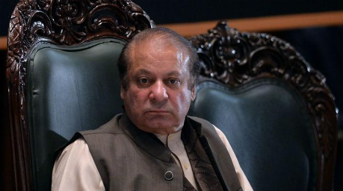 Nawaz to not participate in electoral campaign due to wife's health