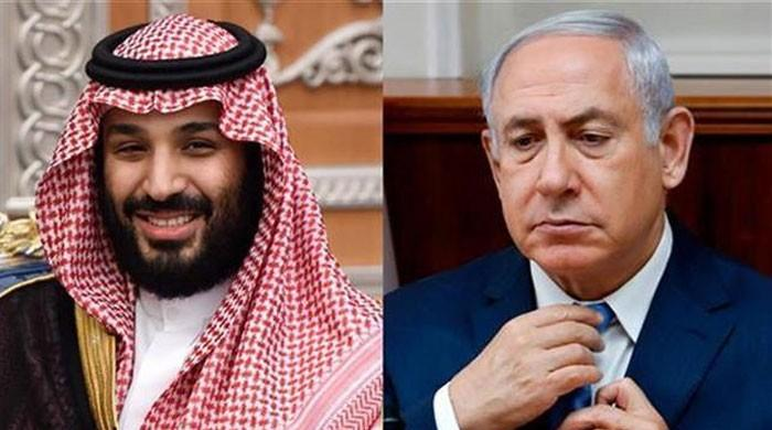 Saudi crown prince, UAE diplomat, Israeli PM hold secret meetings