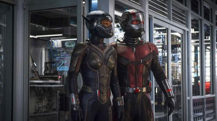 'Ant-Man and the Wasp': Marvel´s first superheroine movie