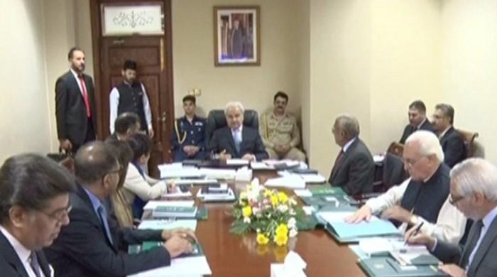 CEC likely to brief PM on electoral preparations in important meeting today