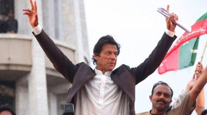 Tribunal allows Imran Khan to contest from Mianwali's NA-95 constituency