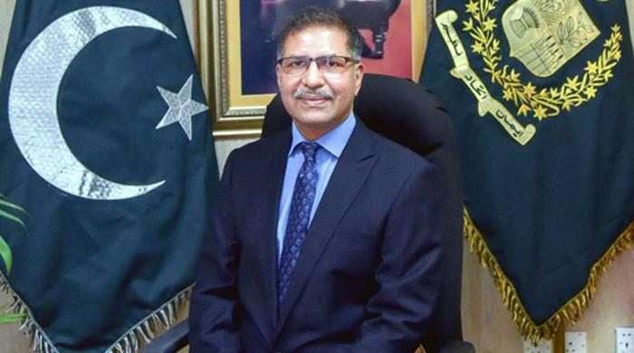 All-out efforts will be made to conduct free, fair elections: Info minister Zafar