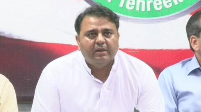 PTI demands NAB case against former CJP Iftikhar Chaudhry