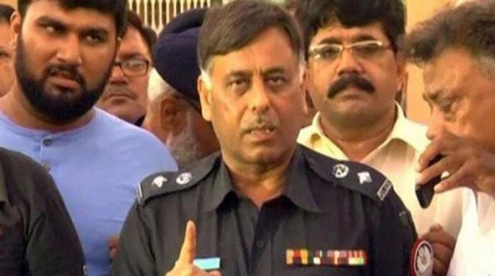 SHC adjourns hearing on Rao Anwar sub-jail case till June 29