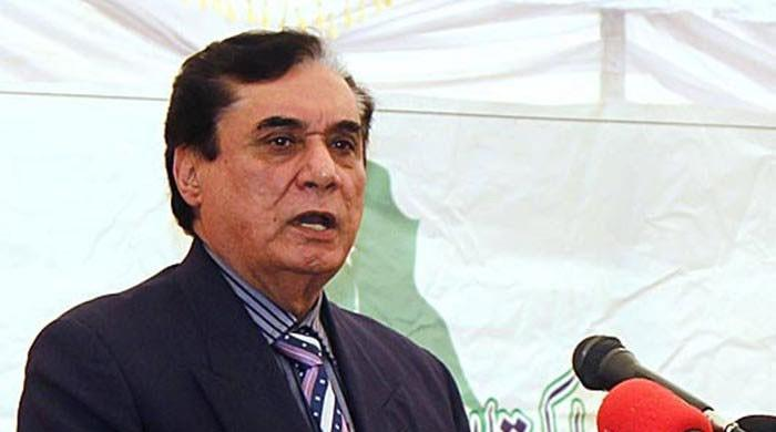 Threat issued to bomb NAB headquarters, says chairman Javed Iqbal