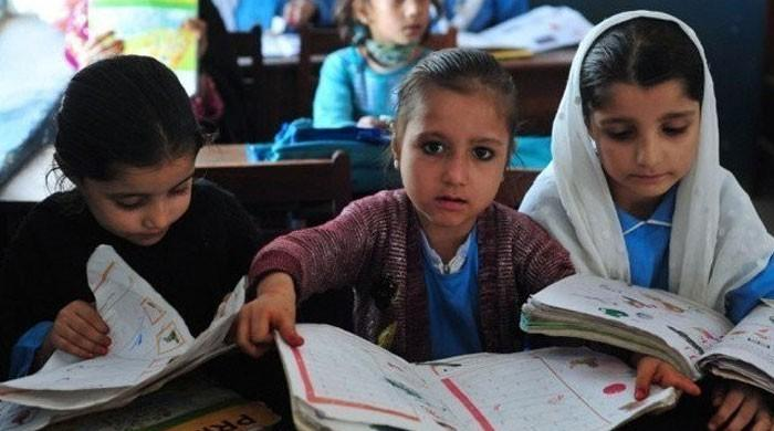 Sindh education dept seeks extension in summer vacation