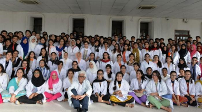 SIUT's 50th batch of volunteers awarded certificates