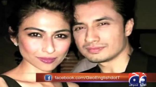 Court orders Meesha Shafi to reply by July 5 to Ali Zafar's defamation suit
