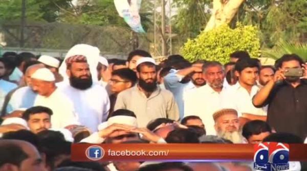 NAB arrests PML-N's Qamarul Islam in Saaf Pani company case