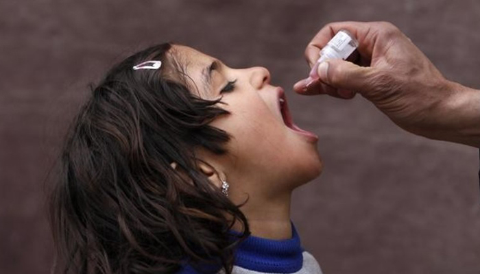 Polio returns to PNG after 18 years