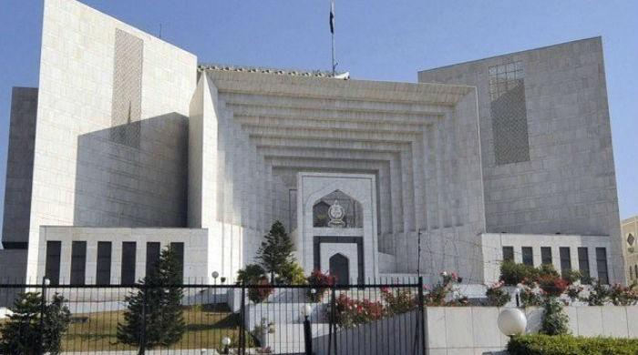 SC orders all Islamabad marriage halls to pay regularisation charges