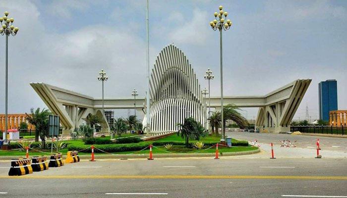 sc allows bahria town karachi to resume work pakistan geo tv