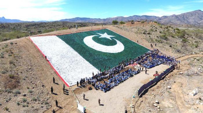 General Election 2018 in Pakistan's tribal belt