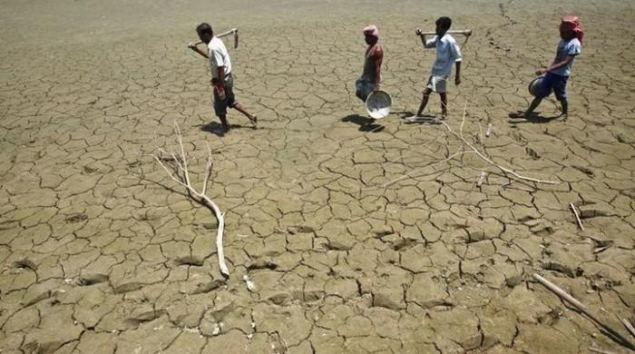 Indian capital's summer of discontent: anger, killings over water