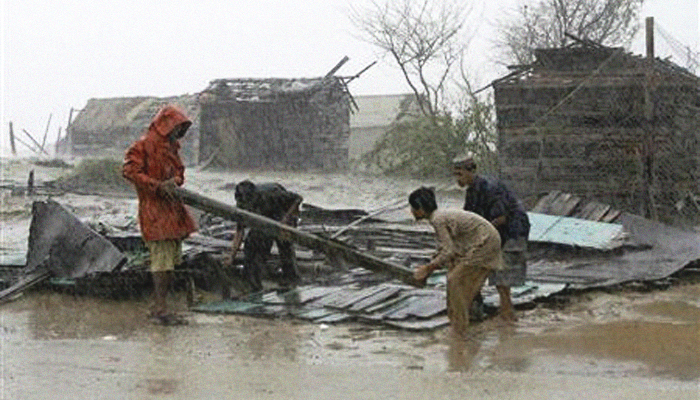 Karachi to remain cloudy with chance of rainfall but interior Sindh at risk