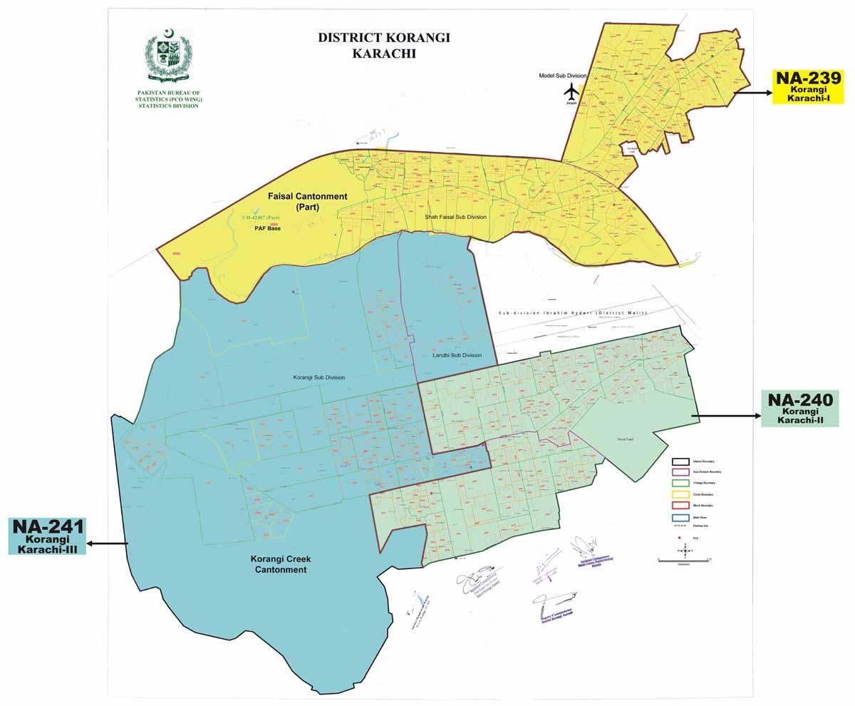 General Election 2018: The challengers in Karachi | Pakistan - Geo tv