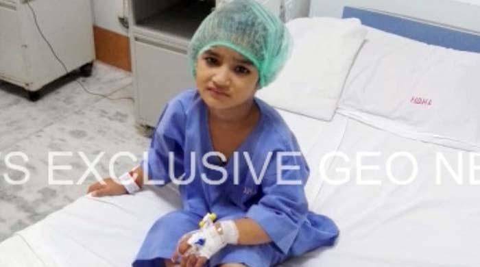 Faisalabad girl dies in Indian hospital after heart surgery