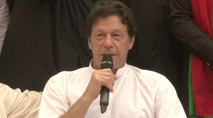 Pakistan can't progress if Karachi isn't managed well: Imran
